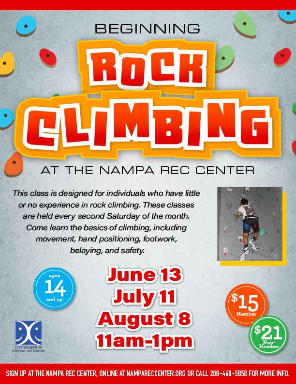 Beginning Rock Climbing 2020_eflyer