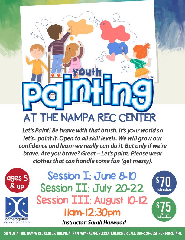 Youth Painting 2020_eflyer