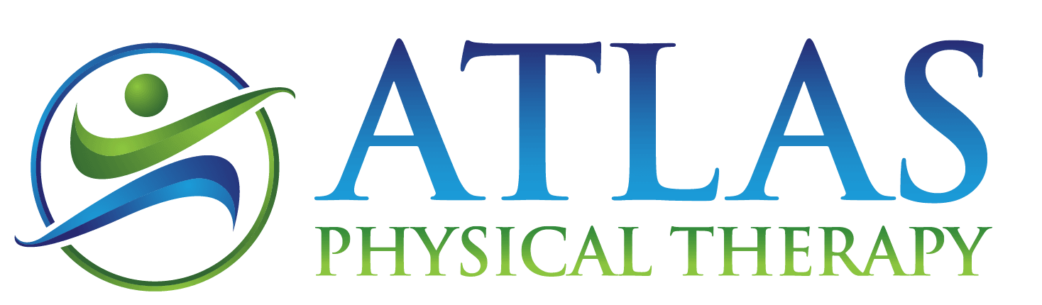 Atlas Physical Therapy logo